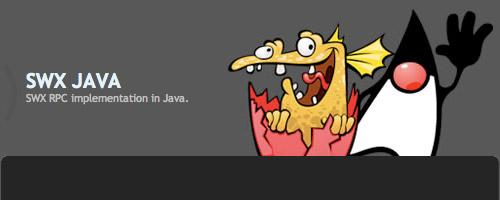 Swx Java Website