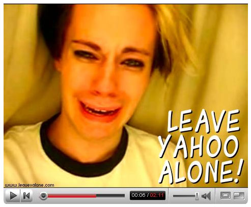Leave x Alone