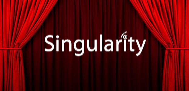Singularity Debut