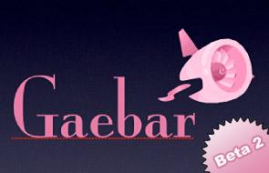 Gaebar Beta 2 Release
