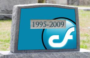 Coldfusion: RIP