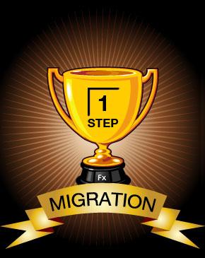 Flex 4 One Step Migration Challenge